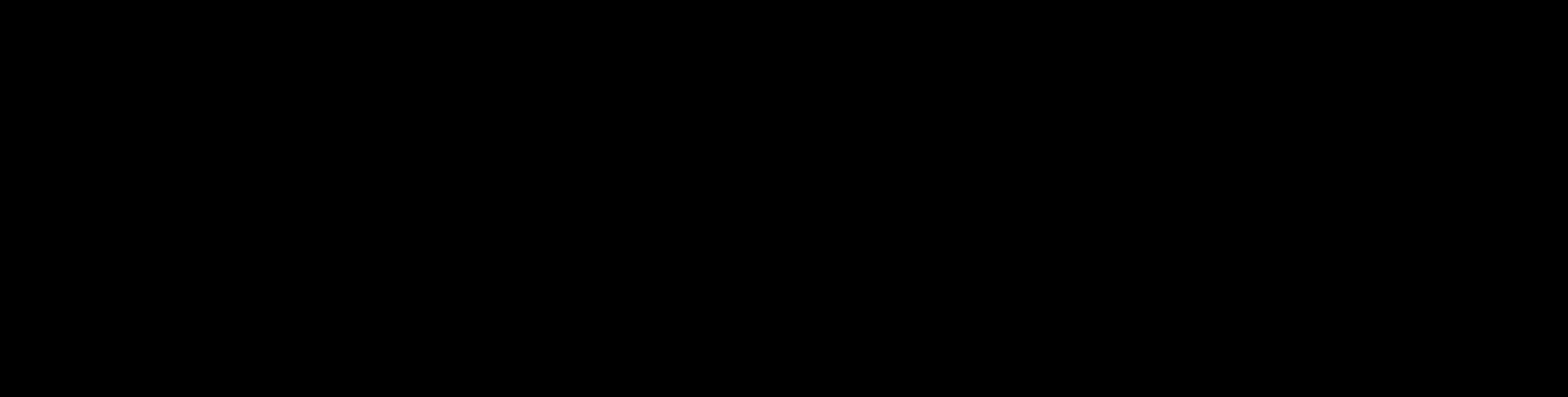 一张显示器连接图示,展示了通过某品牌连接线将搭载 M1 芯片的 MacBook Pro 通过 USB-C 接口与小米 27 寸 165Hz 显示器的 DisplayPort 接口进行连接